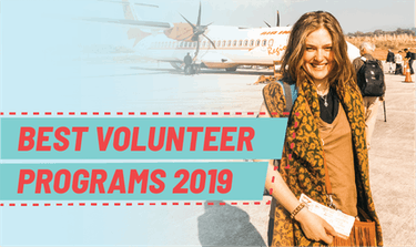 Best Volunteer Abroad Programs