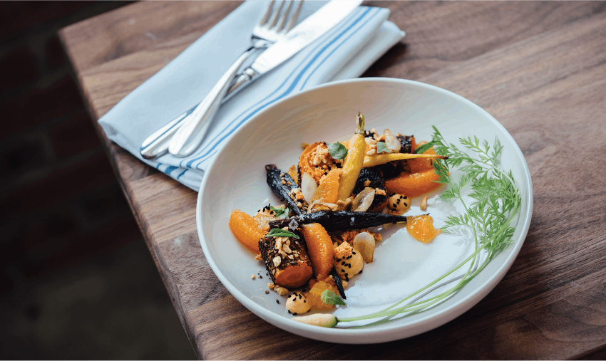 Vegan Dishes & Drinks To Try In New Zealand