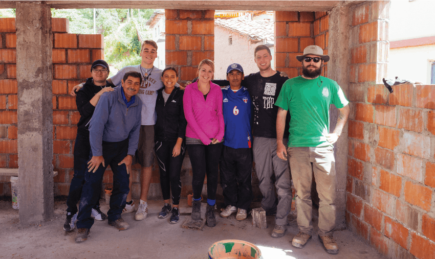 Vegan Volunteering Abroad In Peru