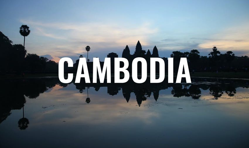 Volunteer on a budget with IVHQ in Cambodia