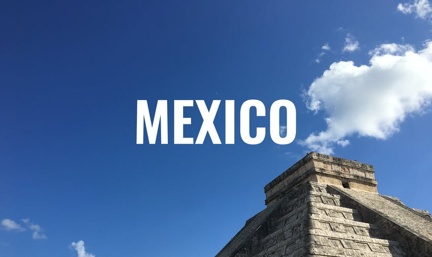 Volunteering on a budget in Mexico with IVHQ
