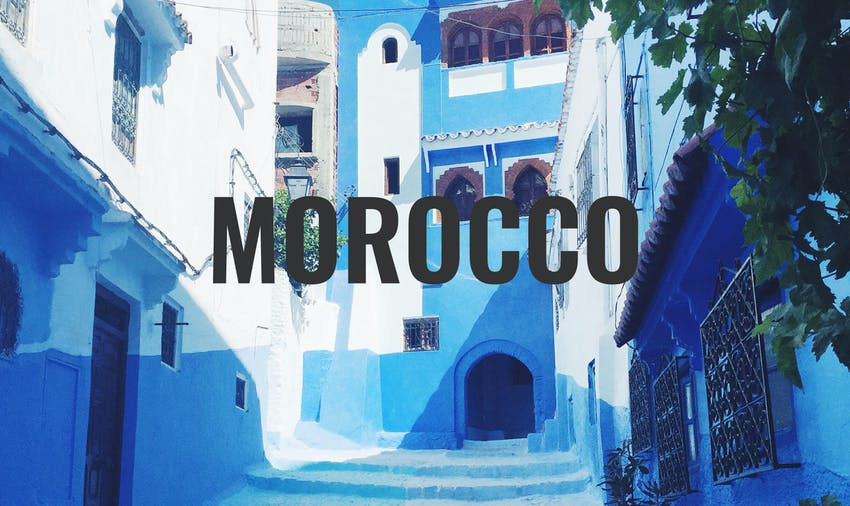 Volunteering on a budget in Morocco with IVHQ