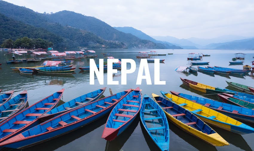 Volunteering on a budget in Nepal with IVHQ
