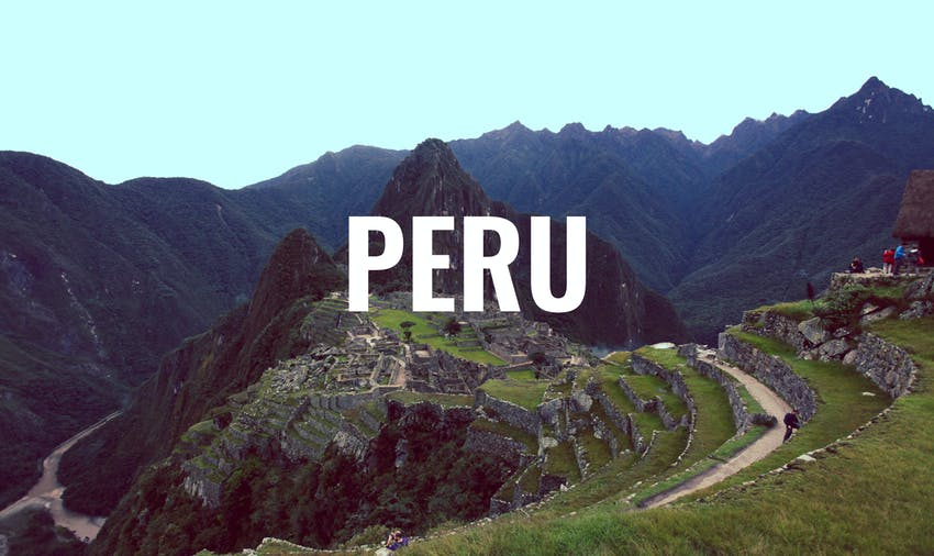 Budget volunteering in Peru with IVHQ