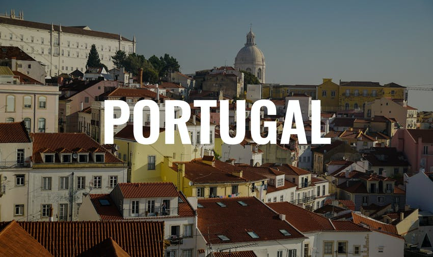 Volunteer on a budget with IVHQ in Portugal