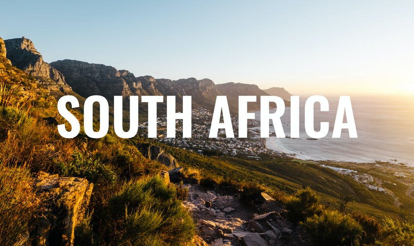 Volunteering in South Africa with IVHQ on a budget