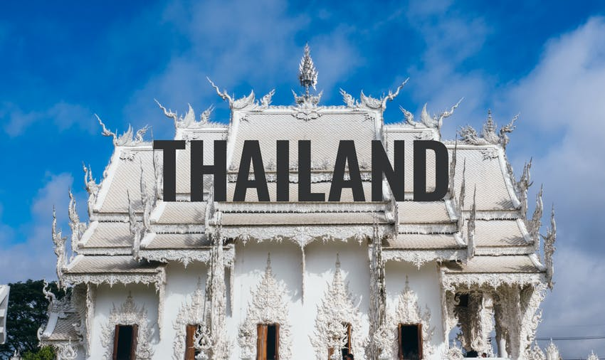 Volunteer on a budget with IVHQ in Thailand