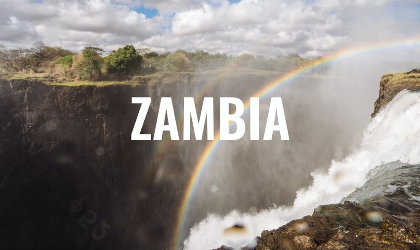 Volunteering on a budget in Zambia with IVHQ
