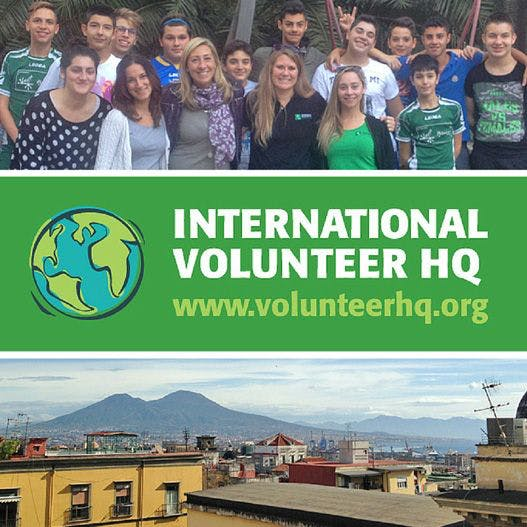 IVHQ changing the face of volunteer travel
