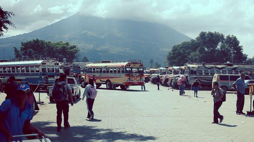 Cheap volunteer abroad programs in Guatemala