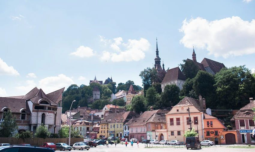 Cheap volunteer abroad programs in Romania with IVHQ