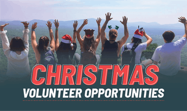 Christmas Volunteering Ideas & Opportunities Abroad with IVHQ 2019