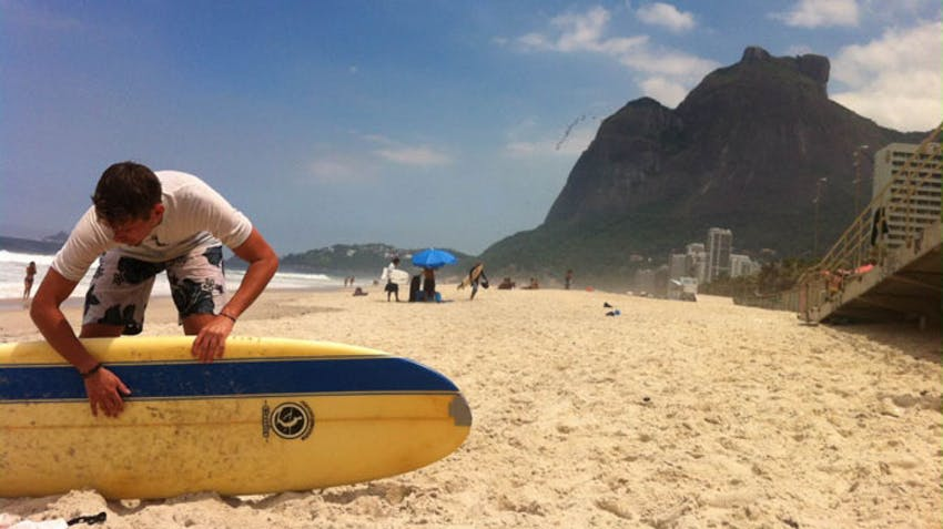 Volunteer and visit Rio, Brazil with IVHQ in your 20s