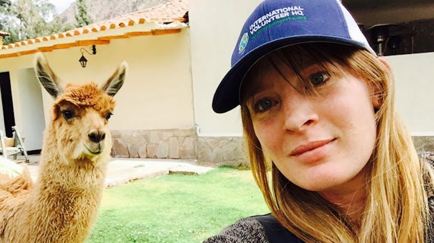 Tips on staying healthy as a volunteer in Peru, Cusco