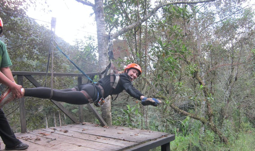 What you need to know before volunteering in Ecuador