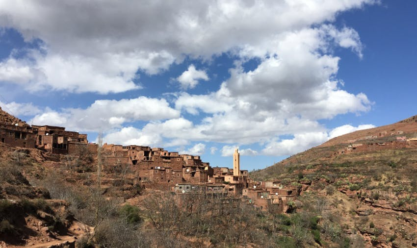 Discover The True Meaning Of Cultural Immersion - Marrakech