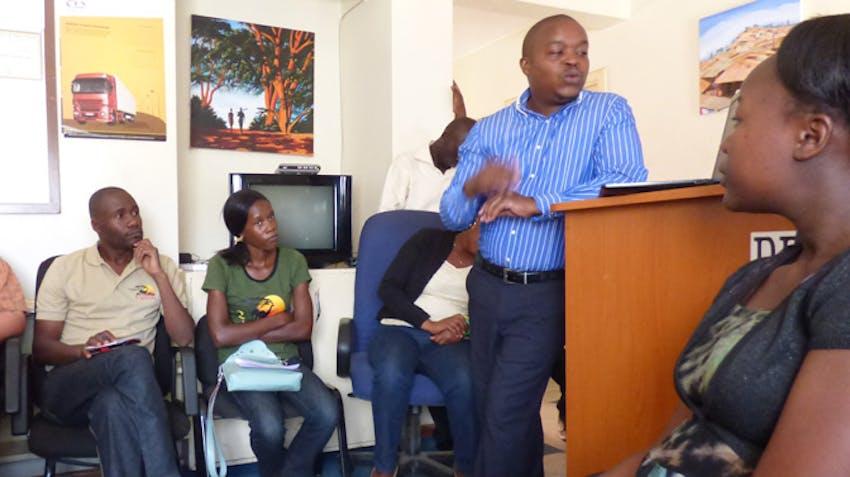 IVHQ East Africa Program Swap
