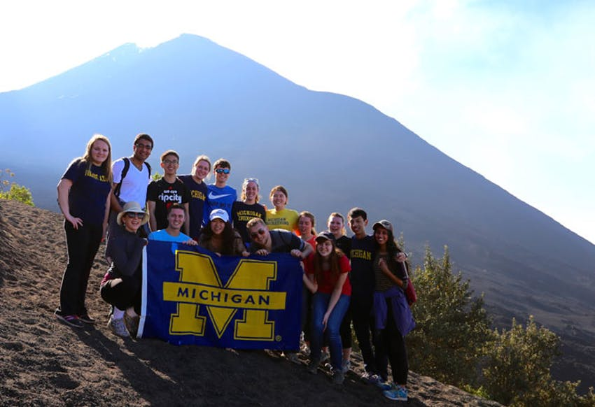 Why you need to take an alternative break in Guatemala