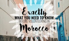 Discover Exactly What You Need To Know Before Volunteering In Morocco
