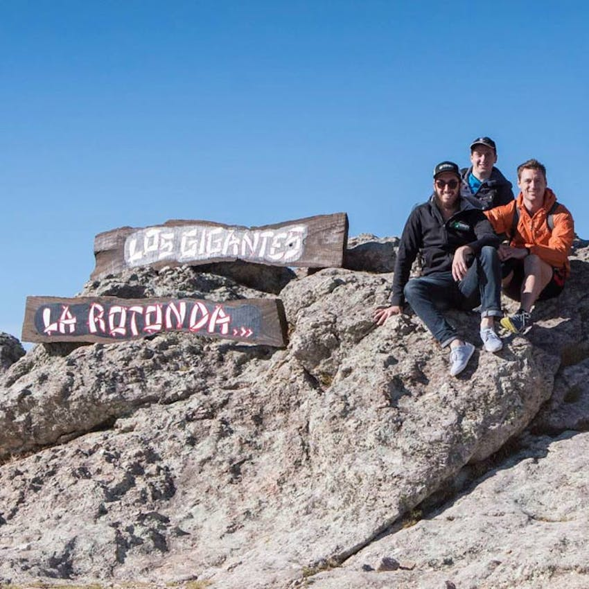 Explore Argentina as a volunteer with IVHQ