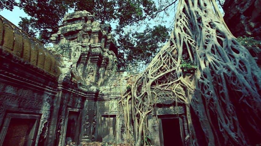 Exploring Cambodia as an IVHQ volunteer during Schoolies