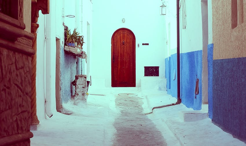 Explore Rabat as an IVHQ volunteer in Morocco
