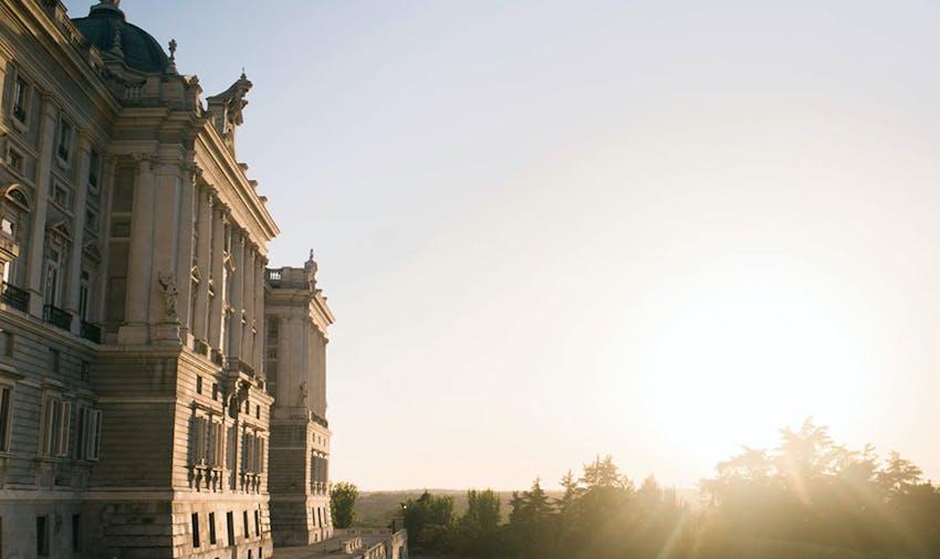 Explore Spain during an IVHQ weekend