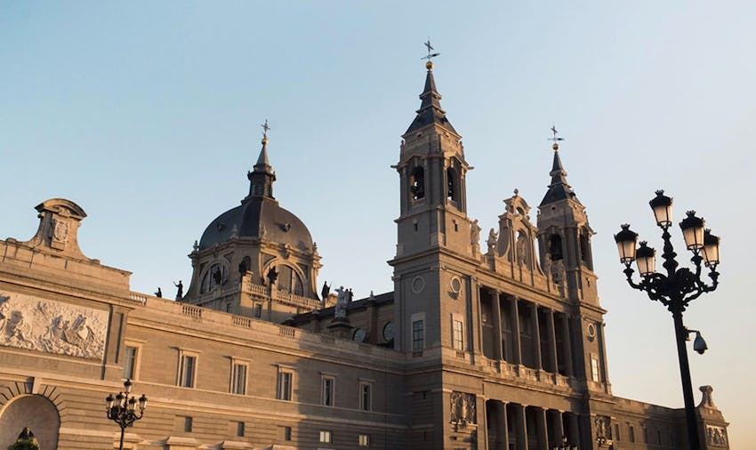 Explore Madrid as an IVHQ volunteer in Spain