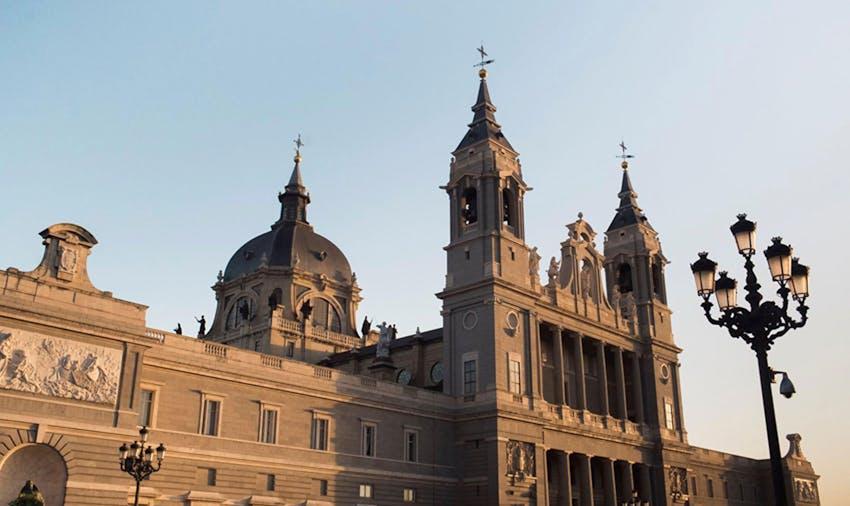 Explore Madrid as an IVHQ volunteer in Spain