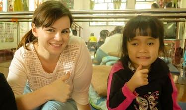 Likes & Learnings From Volunteering In Laos
