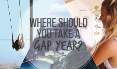 Where Should You Take A Gap Year with IVHQ?