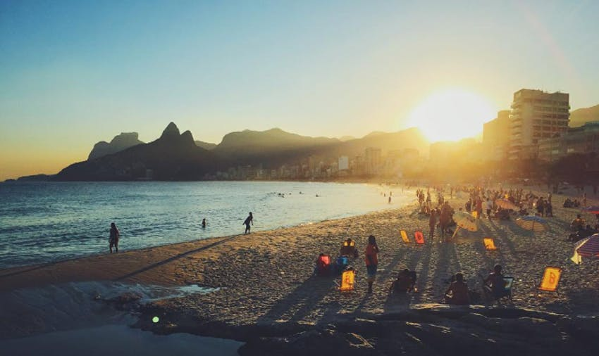 Check out this recommended gap year volunteer opportunity in Brazil with IVHQ