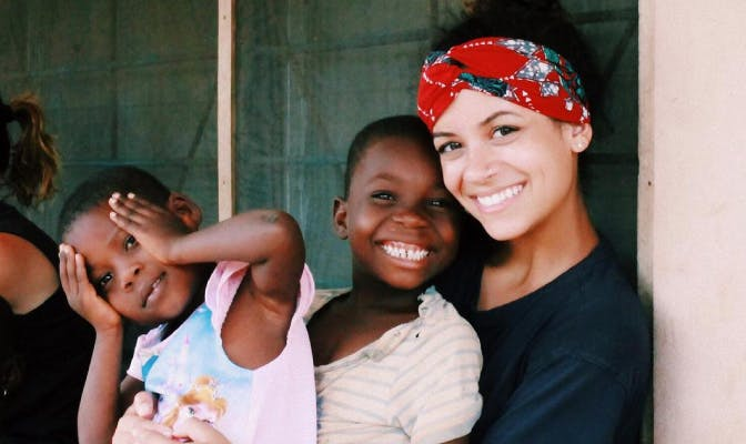 Volunteer with IVHQ on your gap year abroad