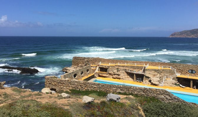 Volunteer in Portugal on your gap year with IVHQ