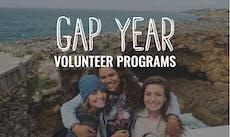 Gap Year Volunteer Programs with IVHQ