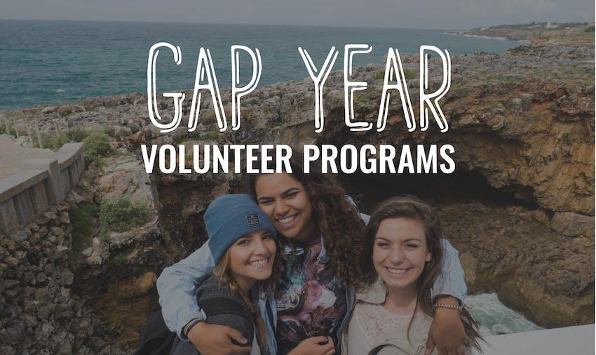 Best gap year volunteer programs - IVHQ