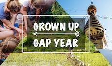 Volunteer programs for grown ups with IVHQ