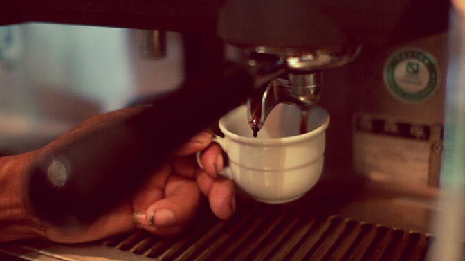 Start the day volunteering in Guatemala with IVHQ, with a cup of Guatemalan coffee