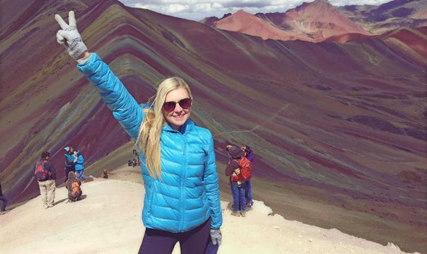 Have a sense of freedom as a solo volunteer traveler with IVHQ