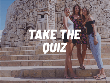 Where Should You Volunteer Abroad In 2019 QUIZ?