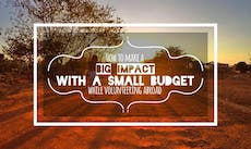 How To Make A Big Impact with IVHQ