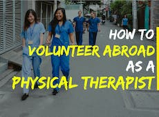 How To Volunteer Abroad As A Nurse In Over 16 Countries In ...