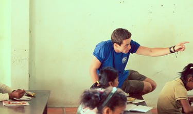 How To Volunteer Abroad with IVHQ