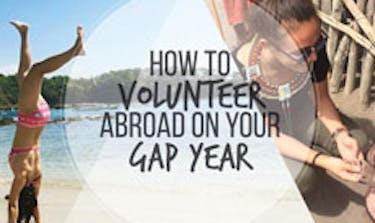 Volunteer Abroad On Your Gap Year with IVHQ