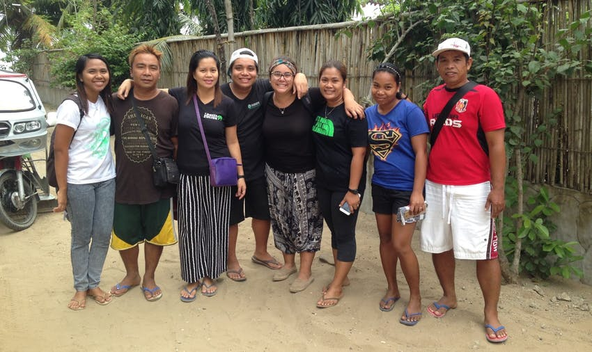 IVHQ volunteer Paola spent 5 months volunteering in the Philippines. This is what you can expect