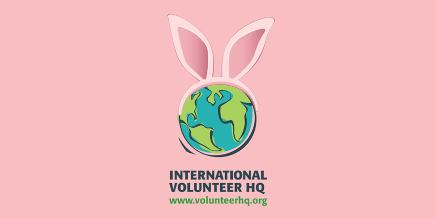 Volunteers Who Will Inspire You This Easter