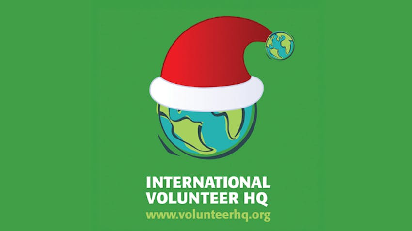 International Volunteers Who Will Inspire You This Christmas
