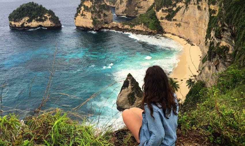 Volunteer in Bali with IVHQ on an island vacation