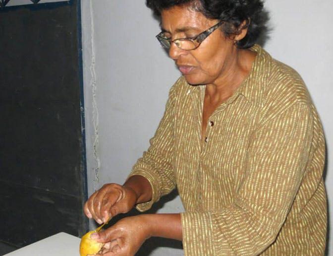 IVHQ Brazil host mother
