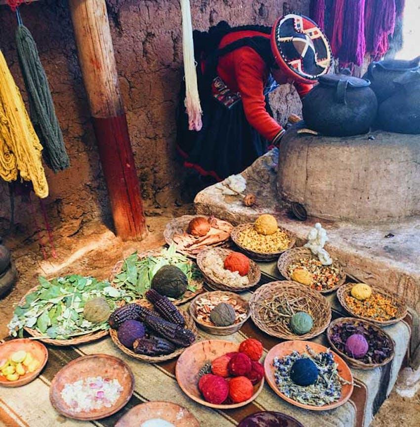 IVHQ volunteering in Cusco